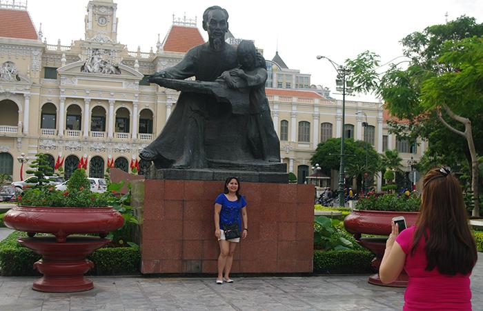 Vietnam Ana Cañizal