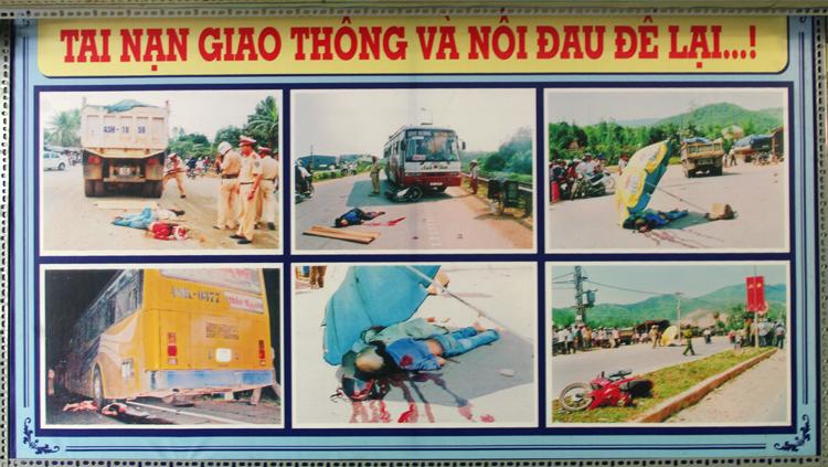 Motos en Vietnam-Ana Cañizal