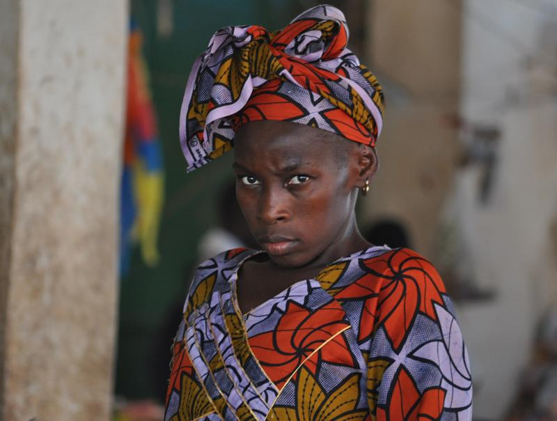 Fotos en Gambia