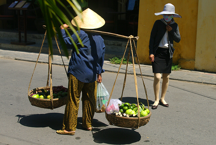 Mercados en Vietnam Ana Cañizal