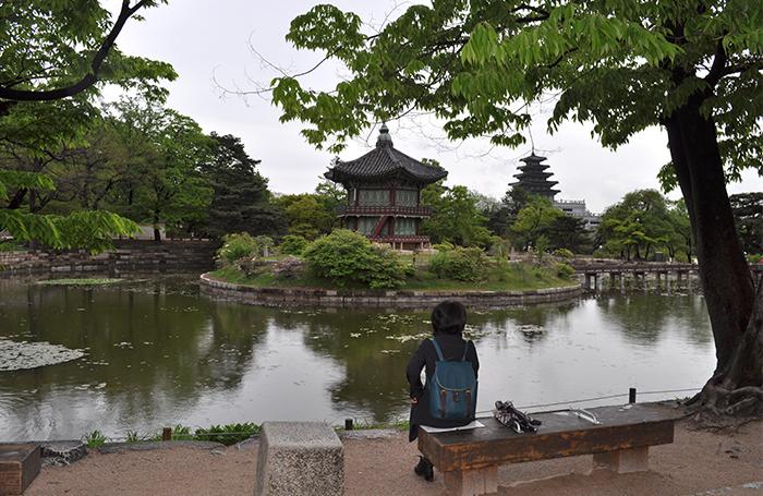 Corea del Sur -  Ana Cañizal